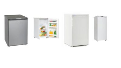 как называется маленький холодильник