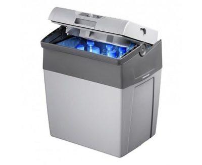 что такое термоэлектрический холодильник