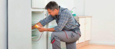 что нужно для ремонта холодильников