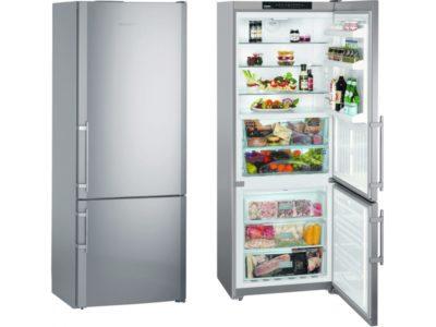 холодильник либхер кто производитель