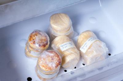 сколько можно хранить замороженные грибы в морозилке