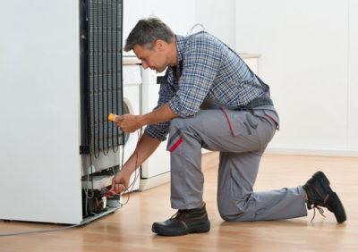 как научиться ремонтировать холодильники