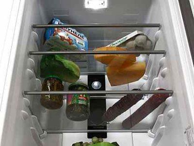 как включить холодильник hotpoint ariston