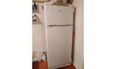 почему не работает холодильник индезит
