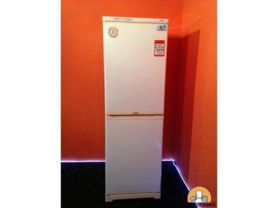 где производят холодильники стинол