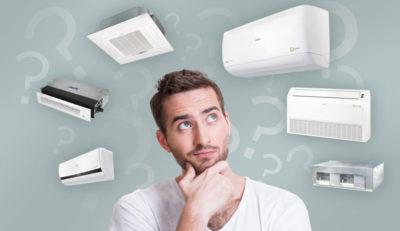 как выбрать кондиционер для квартиры