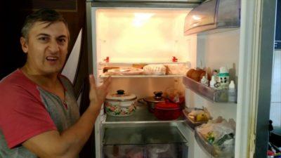 почему плохо морозит холодильник