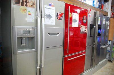 холодильник который делает лед